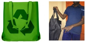 Reusable bag 3